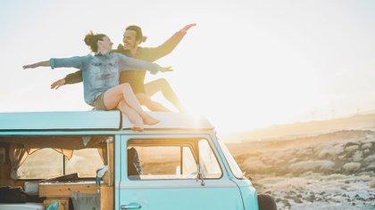 Sin duda, viajar para estar en contacto con la naturaleza y tener nuevas aventuras es algo que siempre han sentido los apasionados por el turismo (Shutterstock)