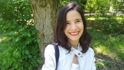 Brenda Gutiérrez, de 24 años, fue intervenida quirúrgicamente, se encuentra establ y fuera de peligro