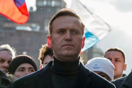 El líder opositor ruso Alexei Navalny. REUTERS/Shamil Zhumatov/Foto de archivo