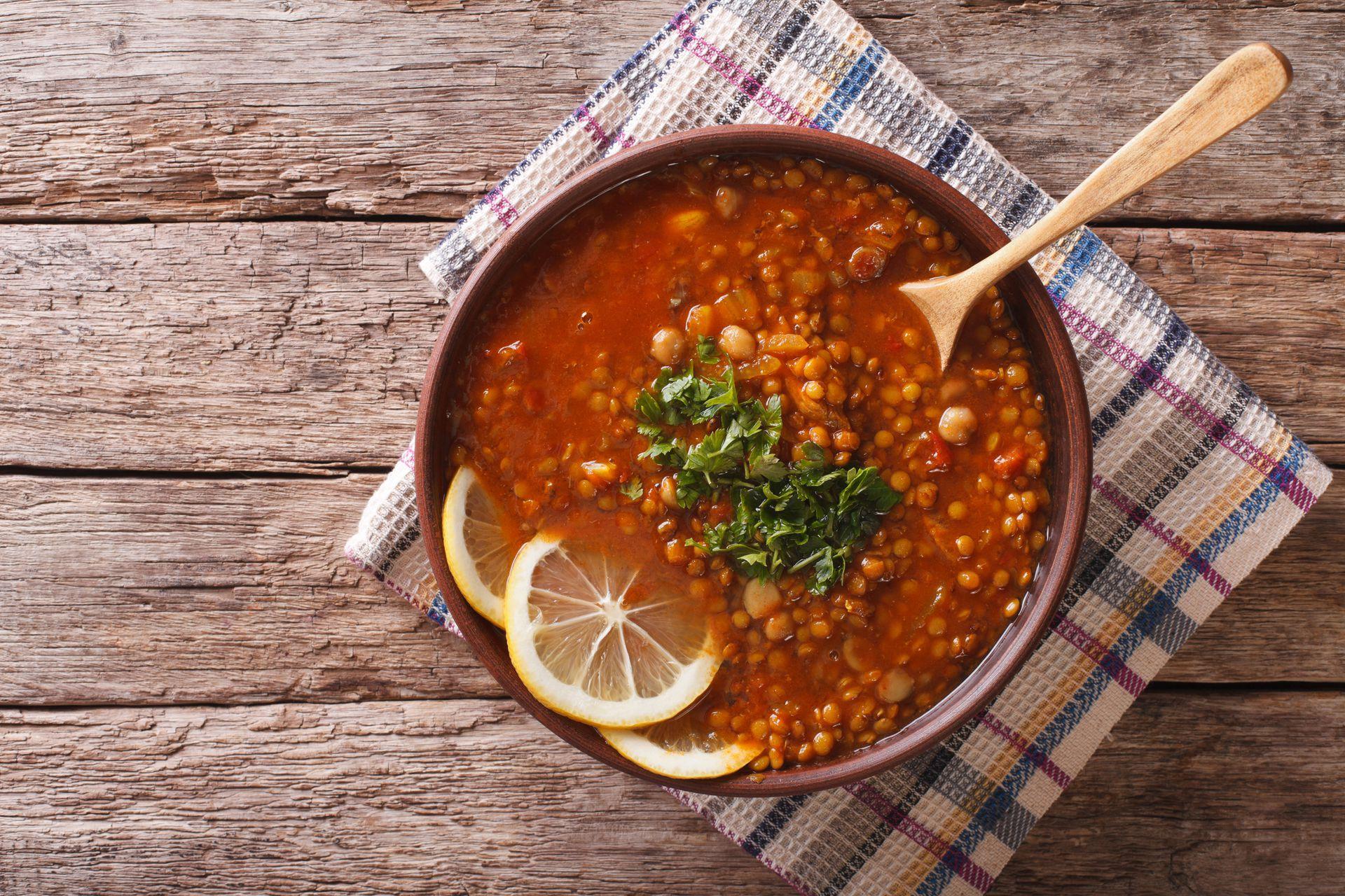 La tradicional exquisitez argentina debe ser servida en un plato hondo