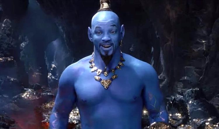 ver Aladdin 2019 online gratis