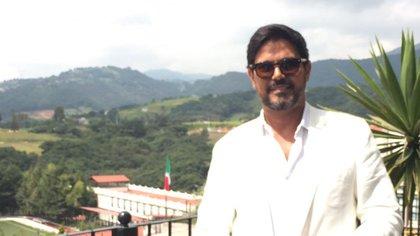 """""""La desalmada"""": Francisco Gattorno regresó a la televisión mexicana"""