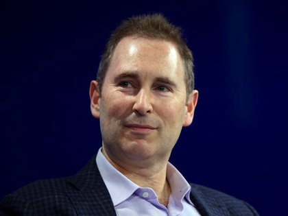 Andy Jassy será el nuevo CEO de Amazon (REUTERS/Mike Blake)