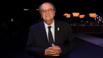 El titular del BICE, Ignacio De Mendiguren