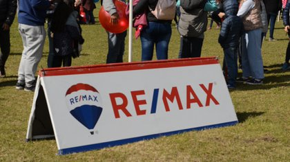 Remax es una marca internacional con presencia en varios países