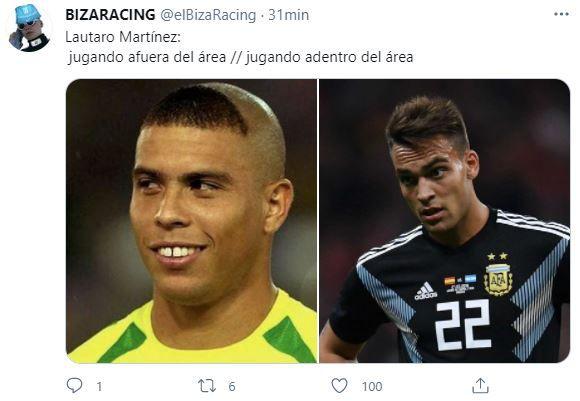 Memes Argentina vs. Uruguay