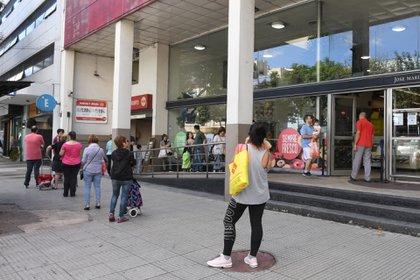 El coronavirus cambió la forma de hacer compras en todo el mundo