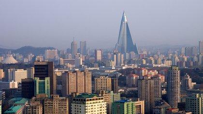Hee Yeon-lim vivía en una zona tranquila a las afueras de Pyongyang