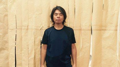 Katsuhiko Hibino