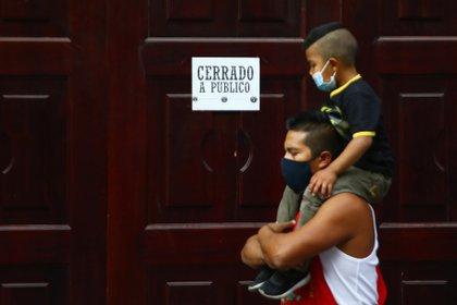 (Foto: Reuters/Edgard Garrido)