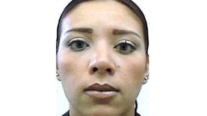 """En febrero de 2020, los gobiernos de México y de EEUU dieron un golpe al criminal cuando el hijo del """"Mencho"""", Rubén Oseguera González, """"El Menchito"""", fue extraditado, y su hija, Jessica Johanna Oseguera González, fue detenida (Foto: Archivo)"""