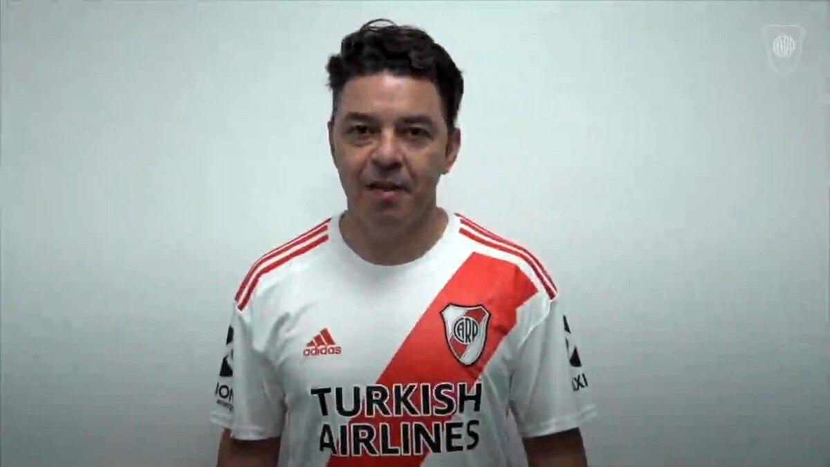 River celebró sus 119 años a través de un emotivo video con la voz de Marcelo Gallardo - Infobae