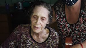 """El dramático estado de salud de Camila Perissé: """"Está agonizando"""""""