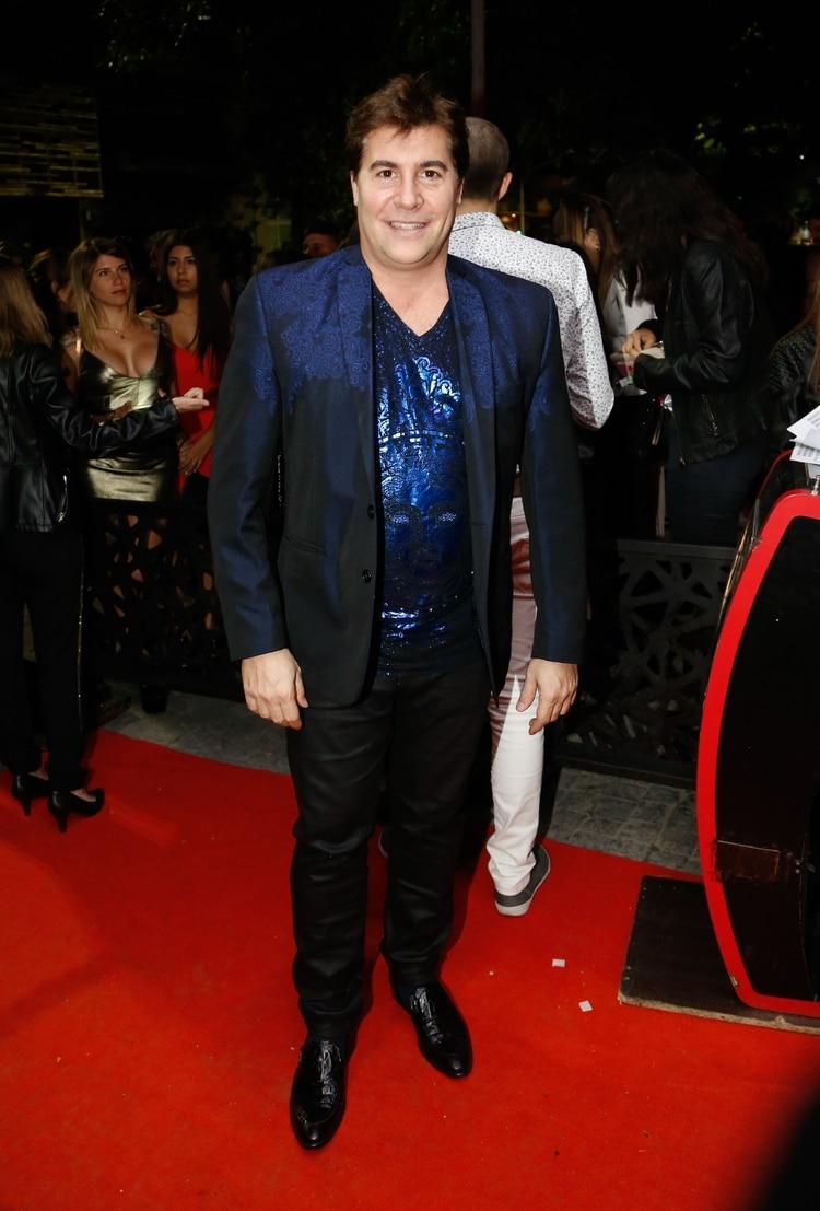 Lisandro Carret