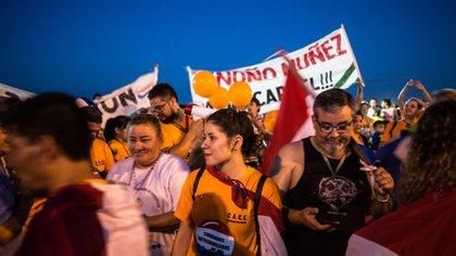 Protestas contra la corrupción en Paraguay ( The New York Times)