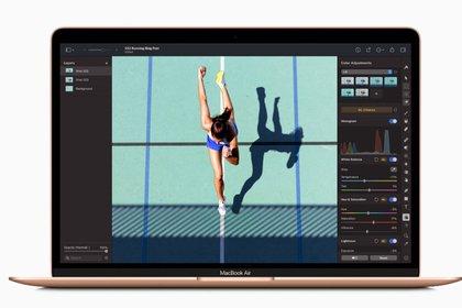 Tres nuevos Mac lanzados ayer por Apple integran el chip M1