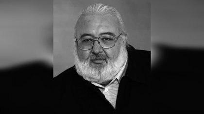 """Un """"gran actor, amigo y guerrero en muchas batallas"""", lo describió el cineasta Gerardo Tort (Foto: Twitter/@TeatrosCdMexico)"""