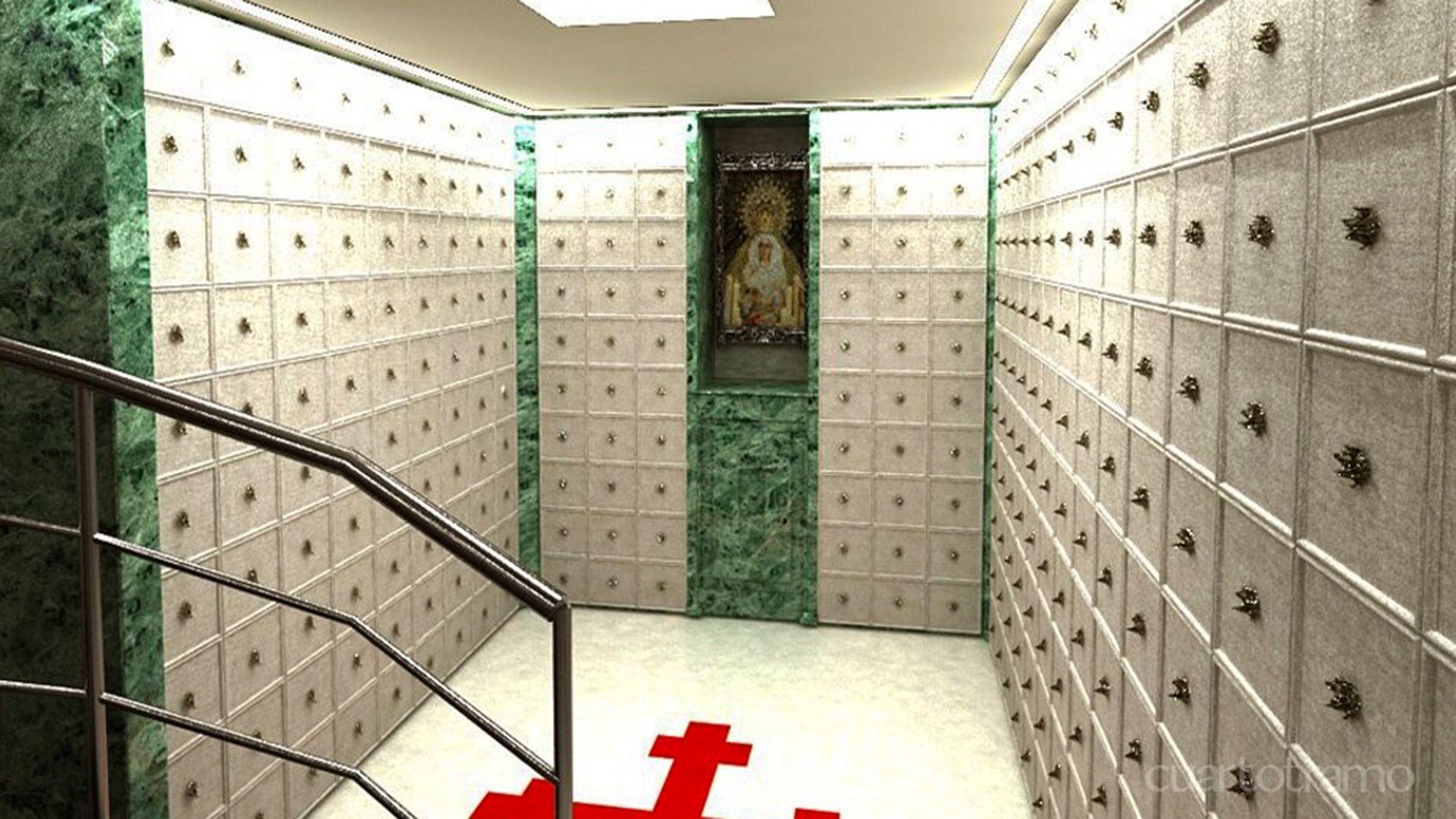 Los familiares tiene que revisar si el gobierno estatal donde quieren trasladar al fallecido permite la inhumación del cuerpo (Foto: Archivo)