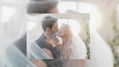 La pareja de influencers se casó el pasado 19 de agosto (Foto: Instagram)