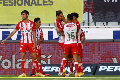 (Foto: CENTROAMÉRICA MÉXICO DEPORTES/ ULISES RUIZ)