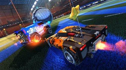 Rocket League es gratuito desde el 23 de septiembre en PlayStation 4 y el Epic Games Store
