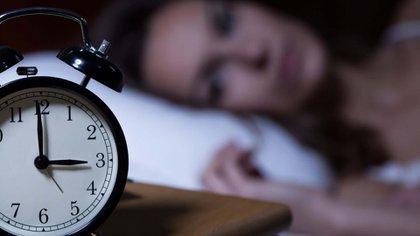 Un día que la persona no descanse apropiadamente, es un día de lentitud (Getty Images)