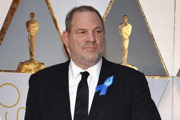 Resultado de imagen para imagenes Harvey Weinstein