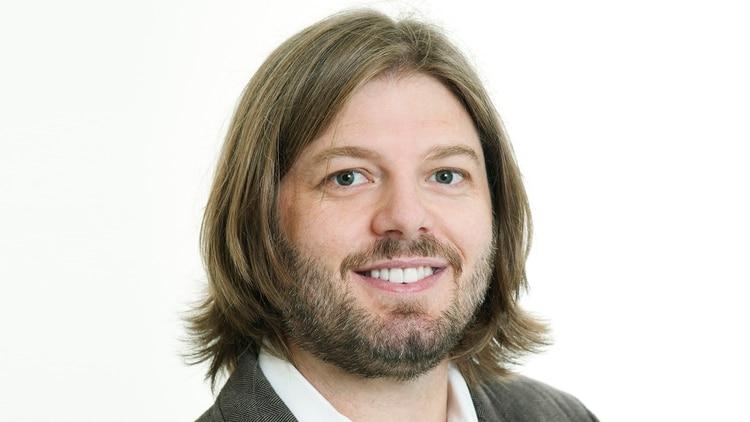 Homero Gil de Zúñiga, profesor de comunicación y director del Laboratorio de Innovación en Medios de la Universidad de Viena