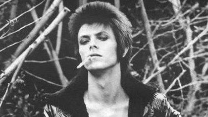 David Bowie, uno de los artistas más disruptivos del siglo XX