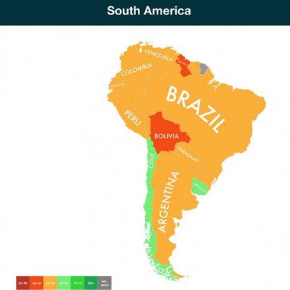 Suramérica