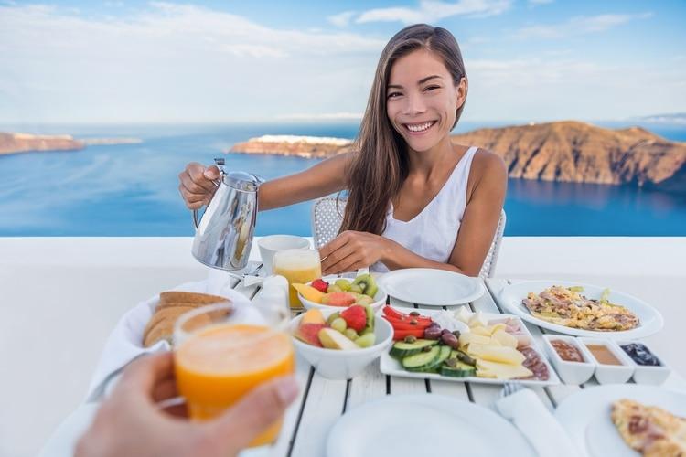 Una alimentación bien planeada en la juventud es clave para tener un buen desarrollo (Shutterstock)