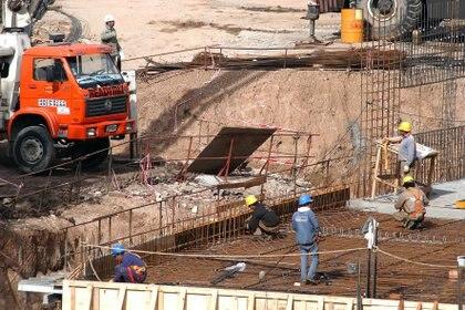 El gobierno apunta a que la construcción empuje la reactivación post-pandemia.