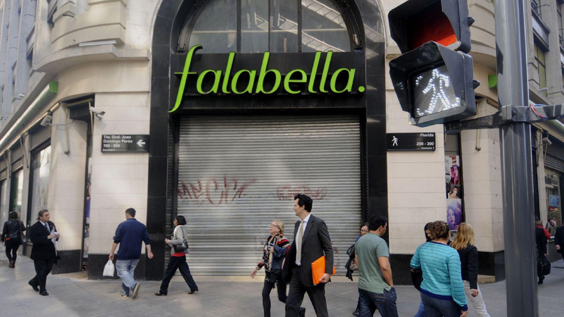 Dia empleado comercio cerrado falabella 1170-ok-