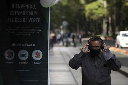 AP Photo/Fernando Llano)