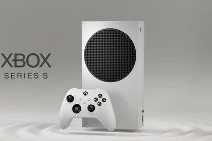 """Xbox Series S, la nueva apuesta """"económica"""" de Microsoft"""