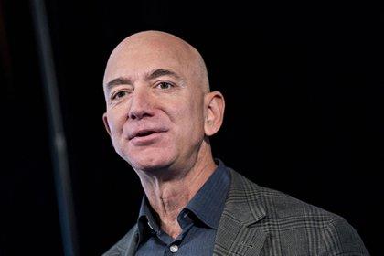 Jeff Bezos quiere alejarse de las noticias del corazón y recuperar su bajo perfil (Andrew Harrer/ Bloomberg)