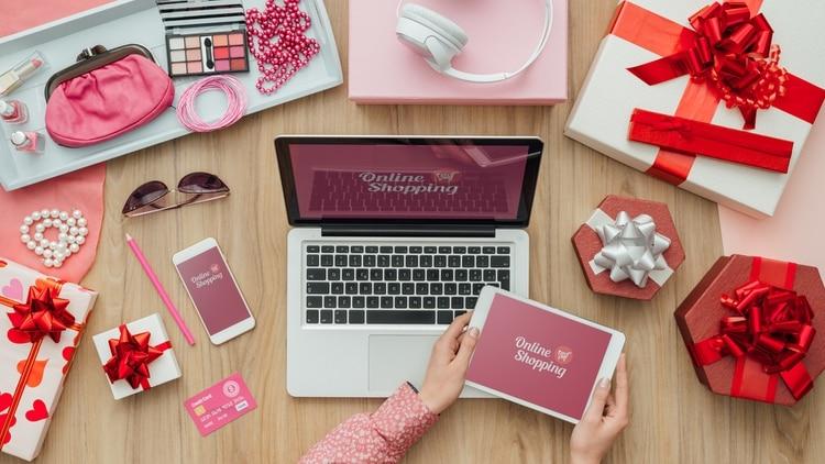 Fashion e-commerce  la mitad de las argentinas compra moda online ... a97c12cb0b4