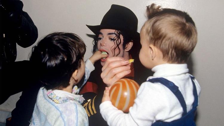 La familia de Michael Jackson ha negado el contenido del documental (Foto: Archivo)