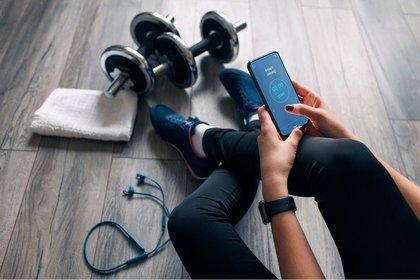 Seguir con el modo de vida saludable es más fácil con muchas aplicaciones móviles (Foto: Pixabay)