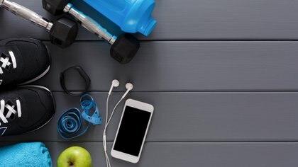 La tecnología está cada vez más presente en la industria fitness (Getty)