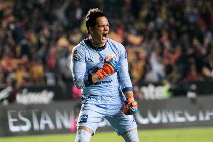 Sebastián Sosa indicó que ha platicado con Boca Juniors (Foto: Galo Cañas/ Cuartoscuro)