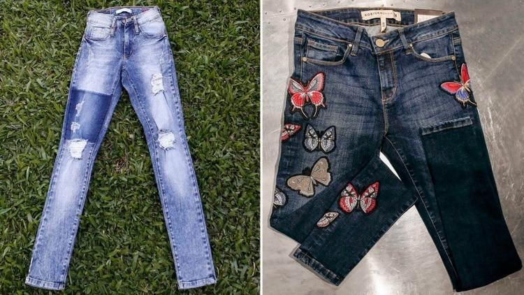 b5eb8cde4 El secreto de por qué los jeans en la Argentina cuestan entre  600 y ...