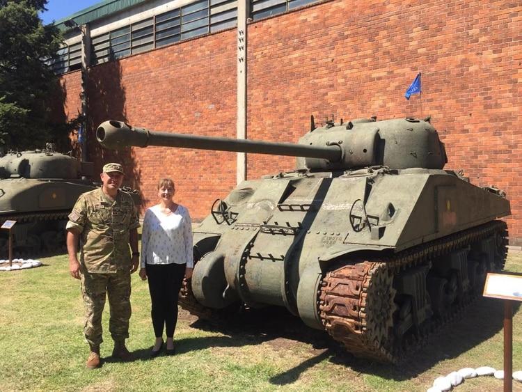 Polonia busca adquirir tanques de la 2GM para museo 6KQV2A2D65FOTNEONDPMKZCG7E