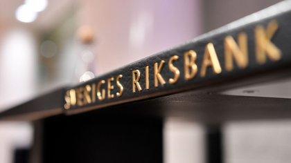 El Riksbank es el banco central de Suecia con sede en Estocolmo (Bloomberg)