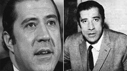 Edgardo Sajón desapareció en 1977. Lo secuestraron y asesinaron los esbirros del general Ramón J. Camps, jefe de la policía bonaerense