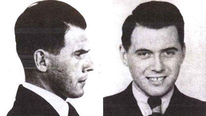 Josef Mengele cambió su identidad por la de Helmut Gregor para huir de Alemania