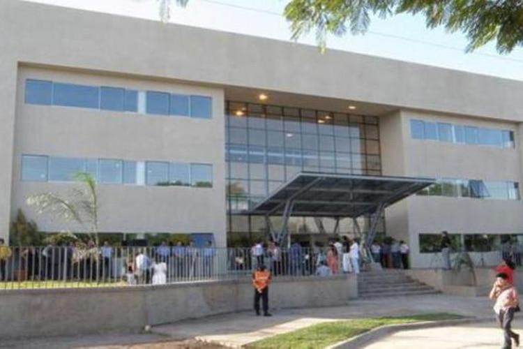 Tribunales de San Pedro, en Jujuy (foto: jujuyalmomento.com)
