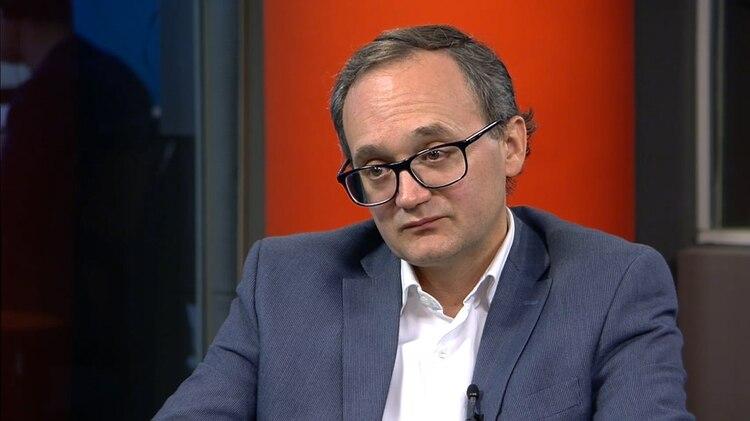 Gustavo Idígoras, presidente CIARA-SEC