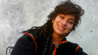 Lucía Pérez murió en 2016