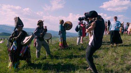 Tras brillar en los años 90 como referente de la mejor fotografía de moda, Herbstein fue volcándose hacia una fotografía cada vez más comprometida con causas como la ecología, la protección de los animales y los derechos de la mujer (National Geographic)